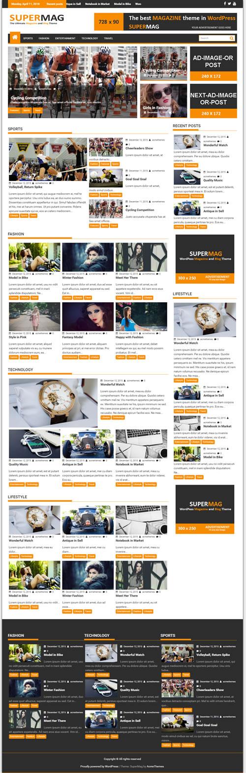 kostenlose_wordpress_templates_supermag