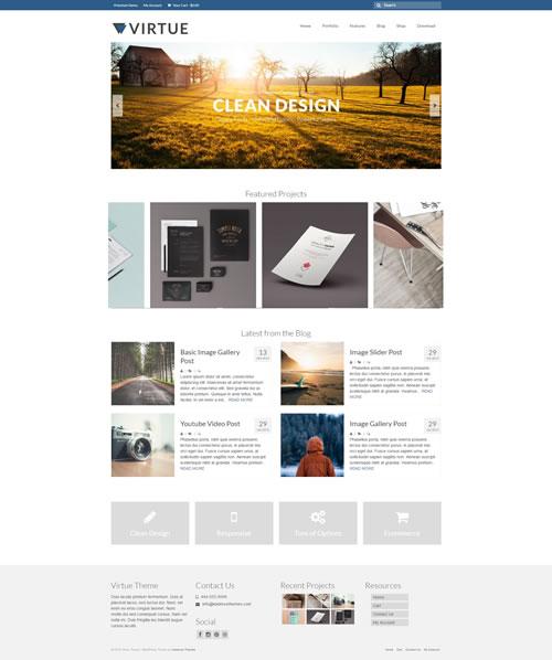 kostenlose_wordpress_templates_virtue