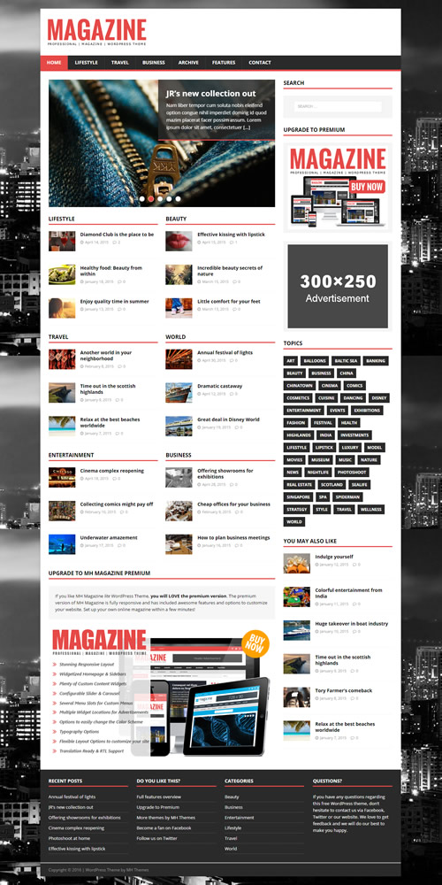 kostenlose_wordpress_templates_MHmagazinelite