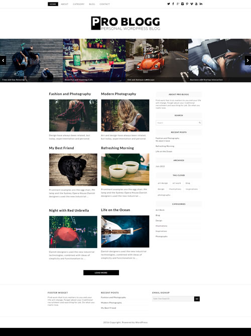kostenlose_wordpress_templates_problogg