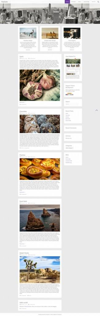 kostenlose_wordpress_templates_radiate